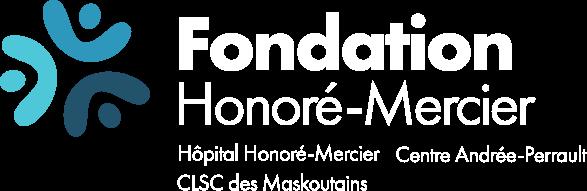 Fondation Honoré-Mercier
